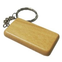 Wooden Keyrings (7)